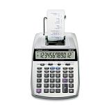 CANON Kalkulator [P23 DTS V] - Kalkulator Printing